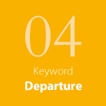 04 Keyword Departure