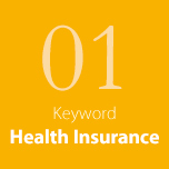 01 Keyword Health insurance